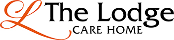 The Lodge Care Home Logo